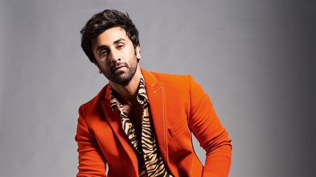 Bollywood acteur Ranbir Kapoor in Baiju Bawra?
