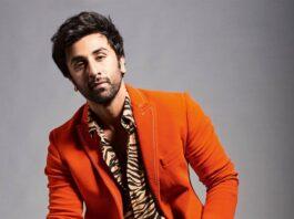 Bollywood acteur Ranbir Kapoor als Ram?