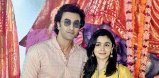 Ranbir Kapoor ontkent geruchten over huwelijk