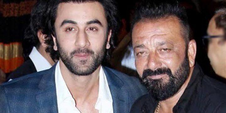 Bollywood acteur Amitabh Bachchan onder de indruk van Sanjay Dutt biopic
