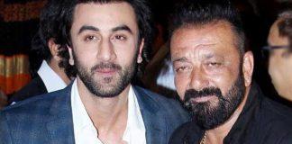 Ranbir Kapoor en Sanjay Dutt samen in een film?