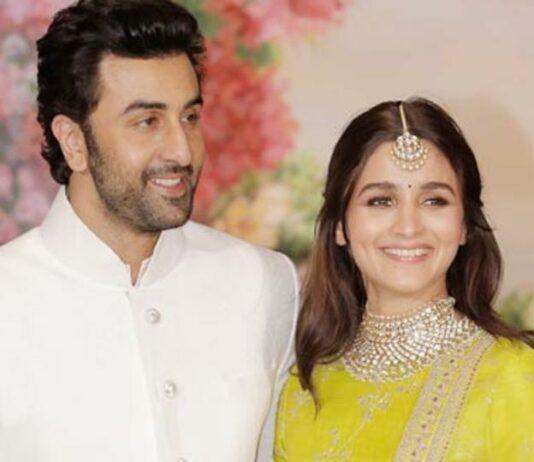 Bollywood acteurs Ranbir Kapoor en Alia Bhatt willen nog dit jaar trouwen
