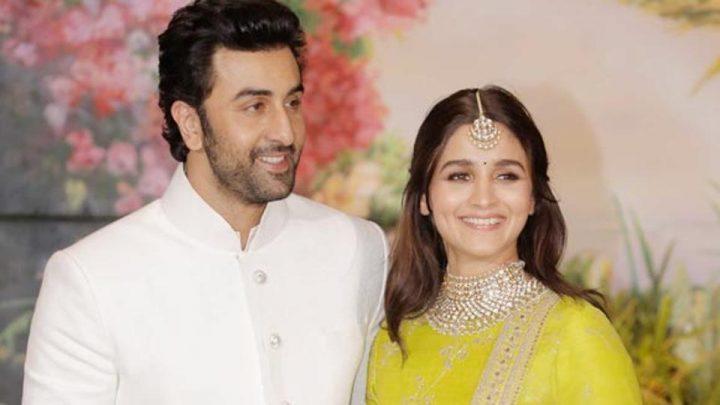 Ranbir Kapoor bevestigt relatie met Alia Bhatt