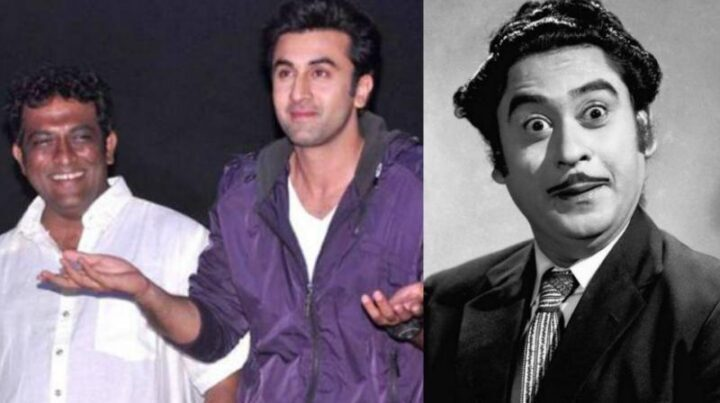Biopic over het leven van Bollywood legende Kishore Kumar gaat door