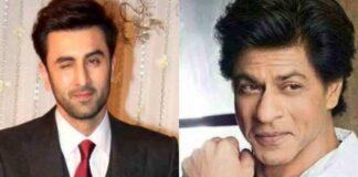 Karan Johar wil Bollywood acteurs Shah Rukh Khan en Ranbir Kapoor weer samen brengen