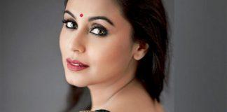 Rani Mukherji wil publiek blijven entertainen