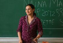 Bollywood actrice Rani Mukherji over het belang van een carrière voor moeders