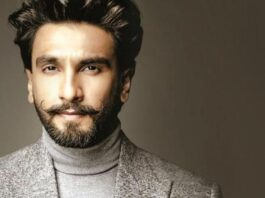 """Ranveer Singh: """"Dit is een geweldige kans om contact te maken met de jeugd van India"""""""