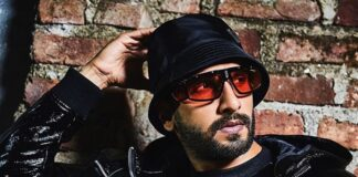 Bollywood acteur Ranveer Singh deelt zijn ideale pensioenbeeld