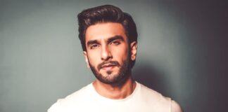 Bollywood acteur Ranveer Singh gaat presenteren