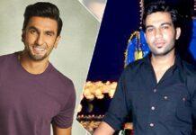 Ranveer Singh en Ali Abbas Zafar werken samen aan Bollywood film Mr. India 2