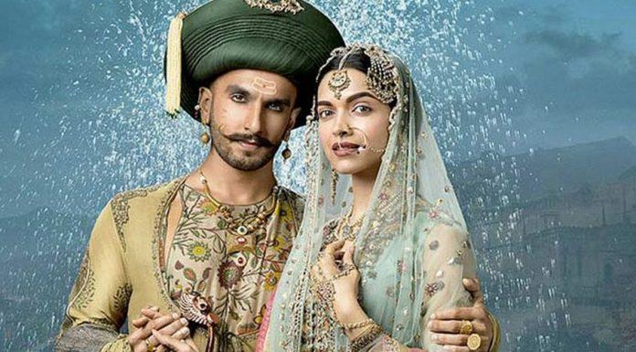 Bollywood acteurs Ranveer Singh en Deepika Padukone tekenen drie films met SLB?