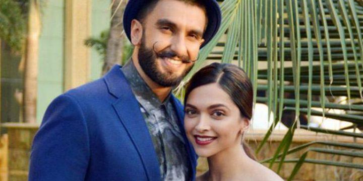 Ranveer Singh over speculaties mogelijk huwelijk met Deepika Padukone