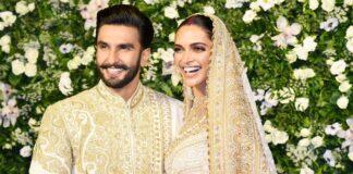 Bollywood acteur Ranveer Singh omschrijft vrouw Deepika als grootste superster