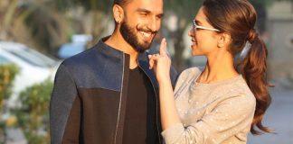 Ranveer Singh en Deepika Padukone in volgende film van Aditya Chopra?