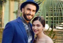 Bollywood acteurs Ranveer Singh en Deepika Padukone trouwen op 19 november?