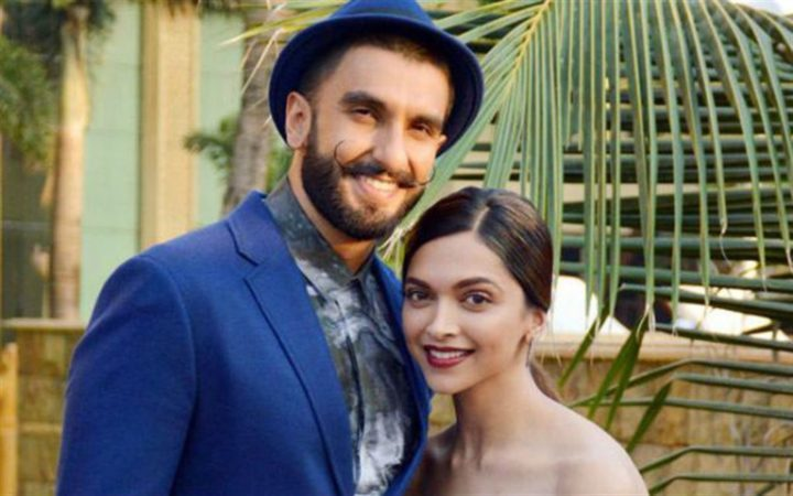 Bollywood acteurs Ranveer Singh en Deepika Padukone trouwen op 19 november?