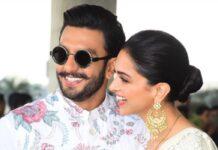Hint Bollywood actrice Deepika Padukone naar zwangerschap?