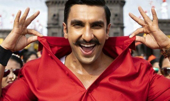 Bollywood acteur Ranveer Singh biedt excuses aan voor mislukte stagedive