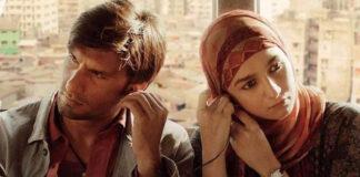 Ranveer Singh en Alia Bhatt komen samen voor volgende Bollywood film van SLB?