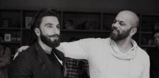 Bollywood acteur Ranveer Singh gaat opnieuw samenwerken met Rohit Shetty