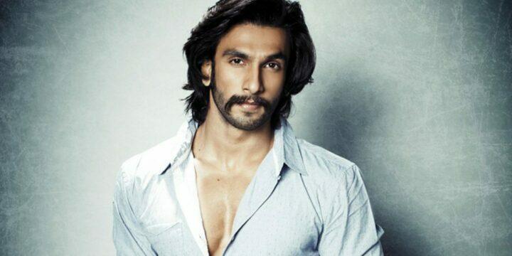 Bollywood acteur Ranveer Singh benaderd voor een biopic?