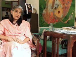 Actrice Ratna Pathak Shah openhartig over kwaliteit Bollywood