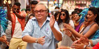 Rishi Kapoor gelooft niet in nepotisme