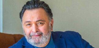 Bollywood acteur Rishi Kapoor overleden