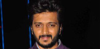 Riteish Deshmukh tekent voor Bollywood film Baaghi 3