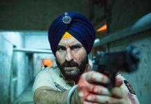 Eerste trailer Indiase Netflix-serie Sacred Games