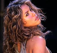 Shakira goes Bollywood