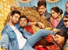 Bekijk de trailer van de Bollywood film Shubh Mangal Zyada Saavdhan