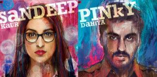 Bekijk de eerste trailer van de Bollywood film Sandeep Aur Pinky Faraar