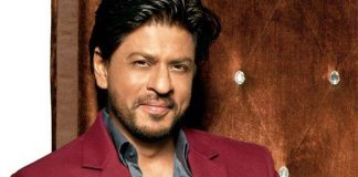 Shah Rukh Khan begint in september aan Salute