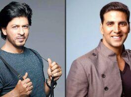 Bollywood acteurs SRK en Akshay Kumar in Hindi remake van Malayalam film?
