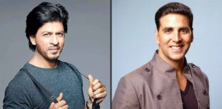 Bollywood acteurs SRK en Akshay Kumar in Hindi remake van Malayalam film?