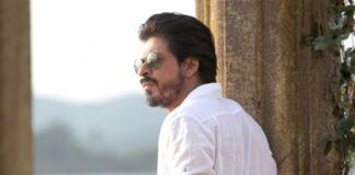 Bollywood acteur Shah Rukh Khan keert terug met film van Aditya Chopra?