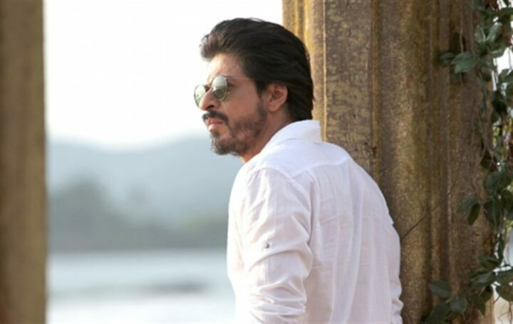Bollywood acteur Shah Rukh Khan vindt digitale platformen geen bedreiging voor cinema