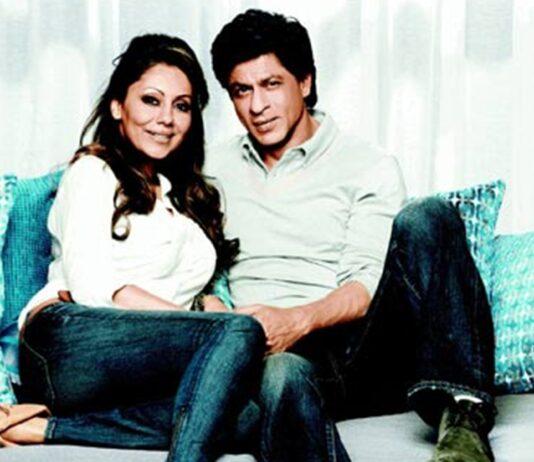 Gauri Khan ervaart geen nadelen aan getrouwd zijn met grote Bollywood ster