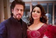 Bollywood acteur Shah Rukh Khan heeft slapeloze nachten