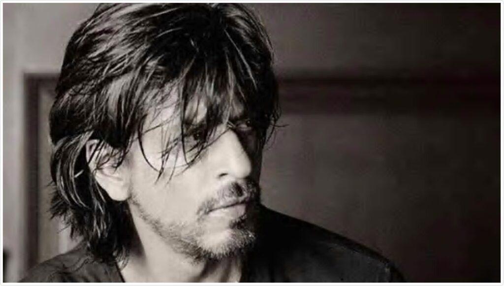 Bollywood acteur Shah Rukh Khan klaar voor comeback