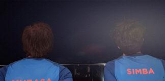 Stem van Bollywood starkid Aryan Khan klinkt net als die van zijn vader SRK