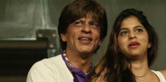 Dochter Bollywood acteur SRK wil acteeropleiding volgen