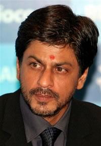 Bollywood - Shah Rukh Khan