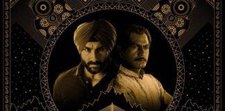 Trailer tweede seizoen van Sacred Games belooft veel actie