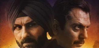 Netflix India kondigt tweede seizoen aan van succesvolle serie Sacred Games