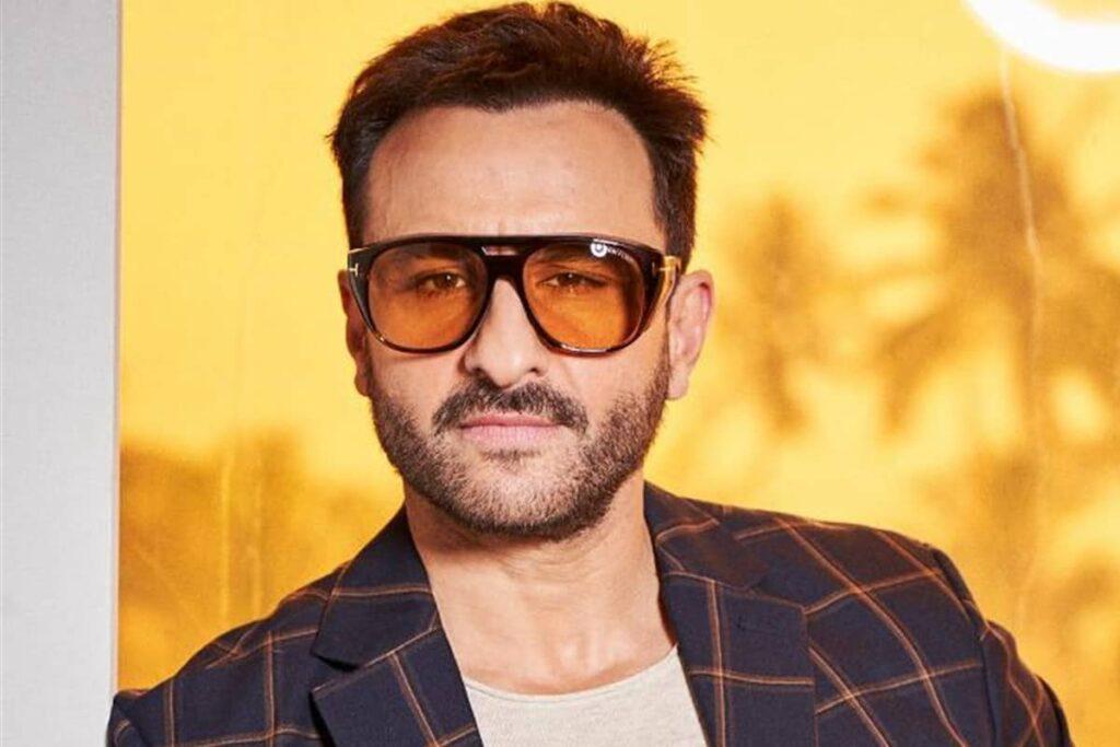 Is Bollywood acteur Saif Ali Khan al gevaccineerd tegen Covid-19?