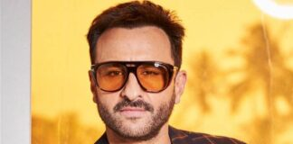Is Bollywood acteur Saif Ali Khan al gevaccineerd tegen Covid-19?