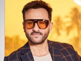 Saif Ali Khan over zijn negatieve rol in Bollywood film Adipurush